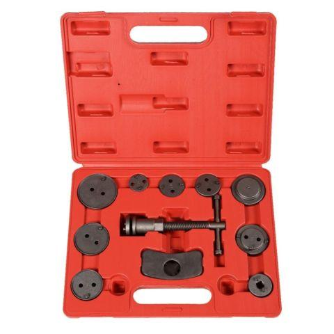 Disc Brake Piston Caliper Rewind Back Tool Kit Automotive Tool