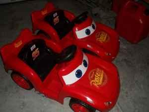 Disney Cars Power Wheels - $90 (Pooler, ga)