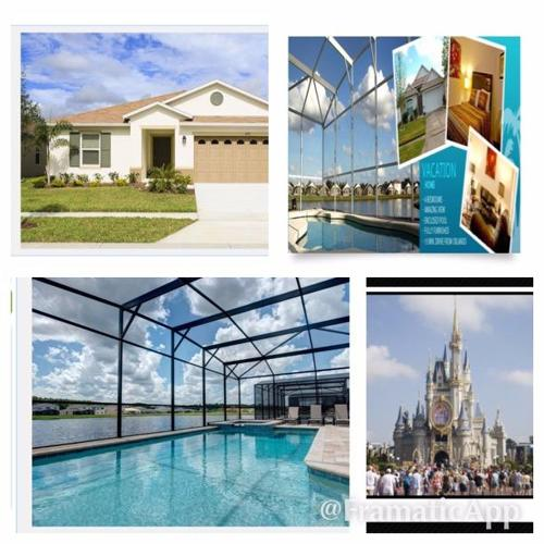 Kissimmee Vacation Homes For Sale: Disney Renta De Casas Vacacionales For Sale In Kissimmee