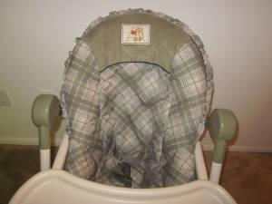 Disney Winnie Pooh High Chair Troy For Sale In