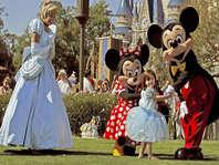 Disney World Tickets - Lowest Price Found