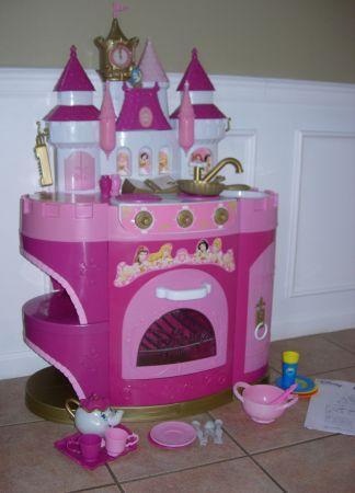 Disney Kitchen - kitchen design tool
