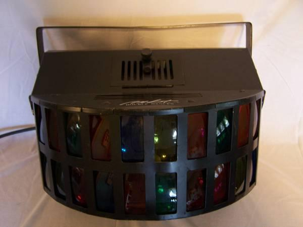 DJ LIGHTING - $150