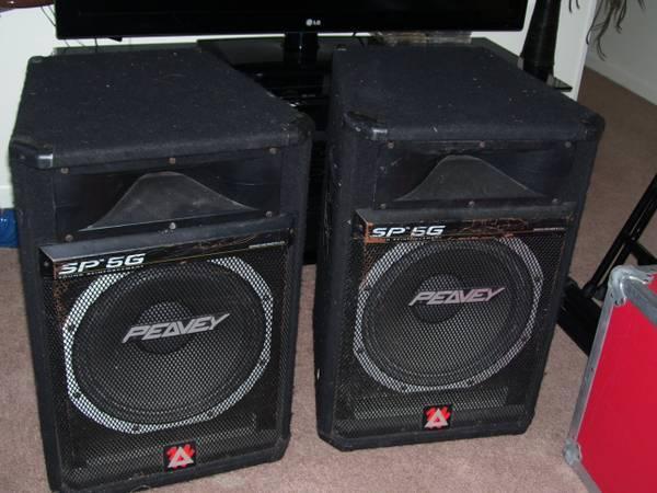 DJ Set up - Complete System - $1200