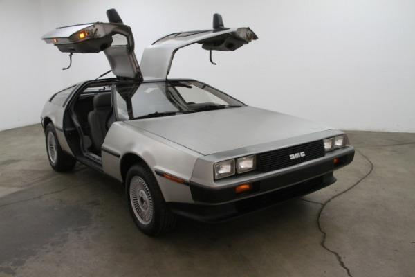 dmc delorean 1983 car for sale in los angeles ca 4427512478 used cars on oodle classifieds. Black Bedroom Furniture Sets. Home Design Ideas