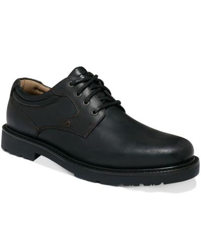 Dockers Barlow Plain Toe Shoes