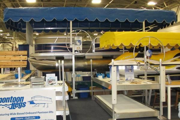 Docks, Boat Lifts & Swim Rafts for Sale in Pewaukee, Wisconsin