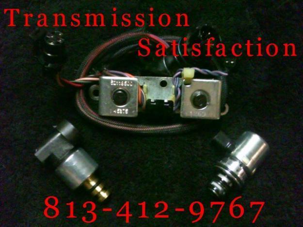 DODGE A500 A518 42RE 46RE Electronics Kit Transmission parts