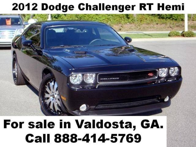 Woody Folsom Baxley >> Dodge Challenger HEMI for sale used cars for sale in ...
