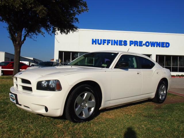 DODGE Charger 4dr Sedan 2008