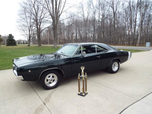 dodge charger r t for sale in amherst ohio classified. Black Bedroom Furniture Sets. Home Design Ideas