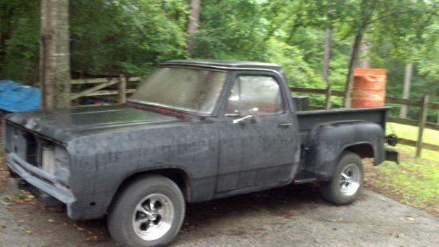 Dodge Stepside Classifieds Buy Sell Dodge Stepside Across The