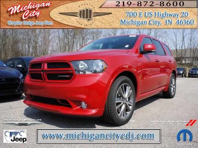 dodge durango awd r t 4dr suv 2013 for sale in long beach indiana classified. Black Bedroom Furniture Sets. Home Design Ideas
