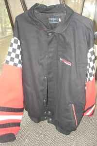 Dodge Jacket - $30 Fountain City