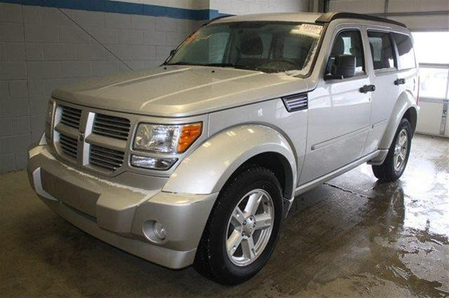 dodge nitro 2011 for sale in la porte indiana classified. Black Bedroom Furniture Sets. Home Design Ideas