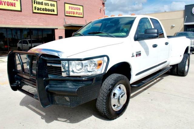 dodge ram 3500 2007 for sale in houston texas classified. Black Bedroom Furniture Sets. Home Design Ideas