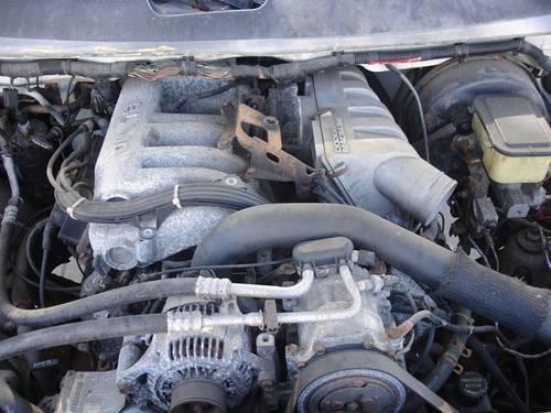 Dodge Ram 3500 V-10 Engine (1994) - Used - good shape