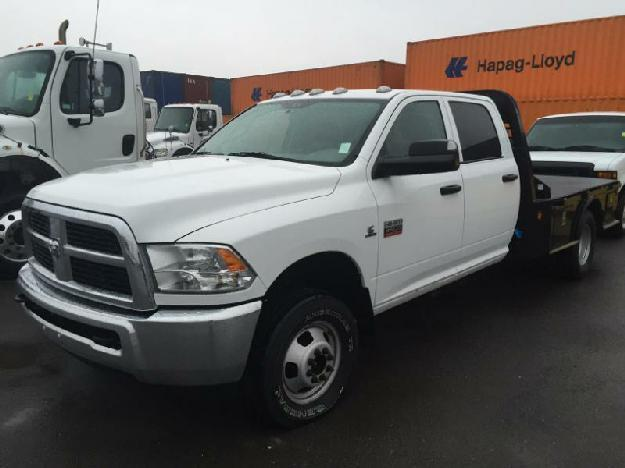dodge ram 3500hd flatbed truck for sale for sale in heyburn  idaho classified
