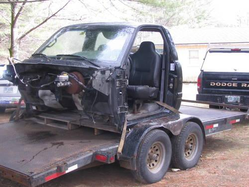 dodge ram truck parts see list parting out 2001 ram 1500 for sale in campton new hampshire. Black Bedroom Furniture Sets. Home Design Ideas
