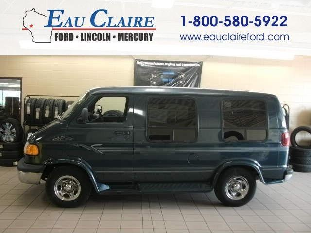 Eau Claire Ford Used Cars