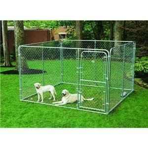 Dog Kennel For Sale - $250 (Sparta, TN)