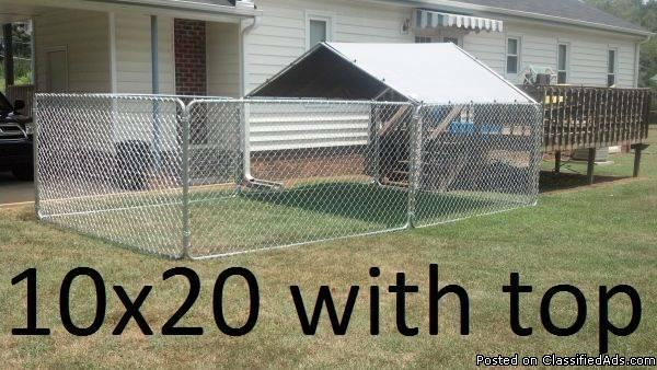 Dog Kennels Cheapest Around