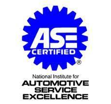 DONT BREAK THE BANK!! ASE CERTIFIED!