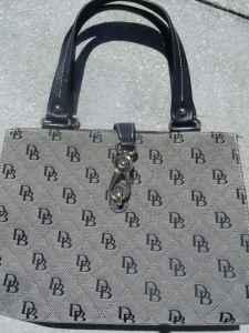 Dooney Bourke Handbag Gently Used Extremely Nice