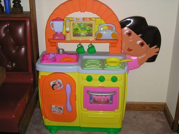 Dora Talking Kitchen Ripley Ny For Sale In Erie