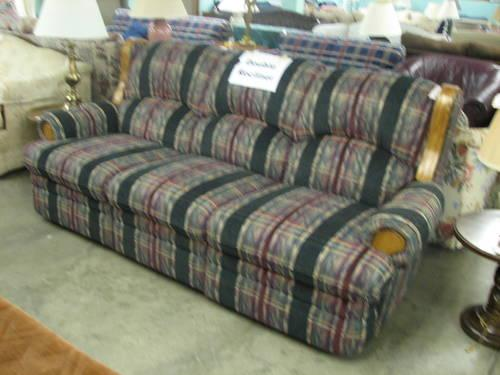 Double Recliner Sofa For Sale In Fort Wayne Indiana