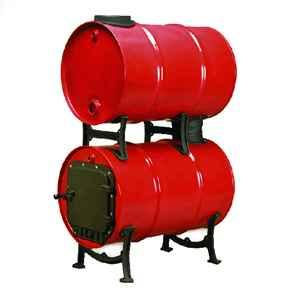 Double Barrel Wood Stove Erie For Sale In Erie