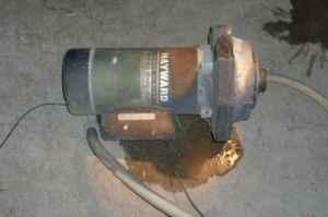Doughboy pool pump motor turlock for sale in modesto california classified for Used swimming pool pumps for sale