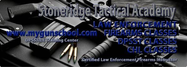 DPSST Unarmed Professional Course - Oct 17 in Medford, Oregon ...