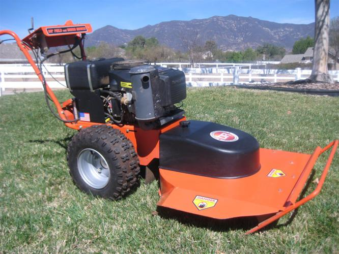 Brush Mower Als Clifieds Across The Usa Americanlisted
