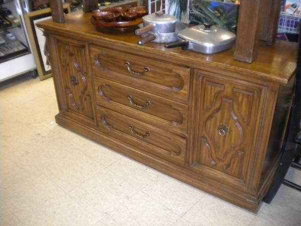 Dresser Sofa Table Coffee Table For Sale In North Shore