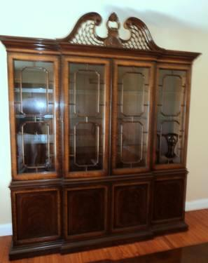 drexel heritage dining room set for sale in gages lake illinois