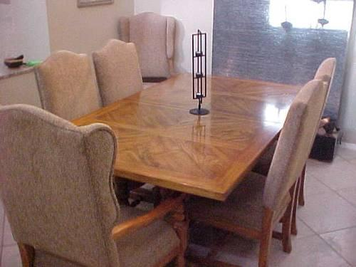 Drexel Heritage Dining Room Set