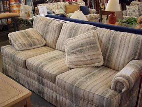 Drexel heritage sofa and love seat for sale in stuart - Drexel heritage bedroom furniture for sale ...