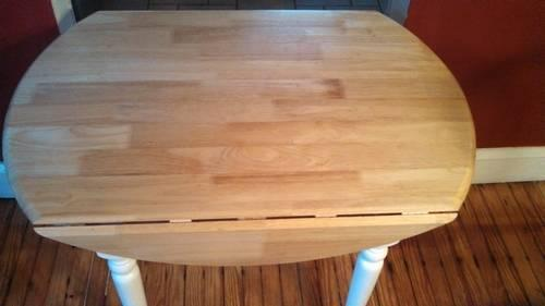 tell city maple table for sale in Pennsylvania Classifieds ...