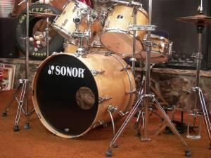 drum set sonor w dw snare cymbals alachua for sale in gainesville florida classified. Black Bedroom Furniture Sets. Home Design Ideas