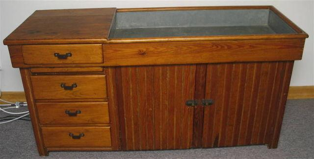 DRY SINK ~ ANTIQUE for Sale in Bethlehem, Pennsylvania Classified