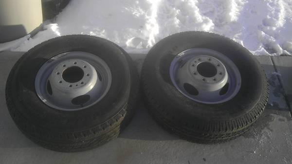 dually wheels ford Chevy dodge - for Sale in Columbia ...