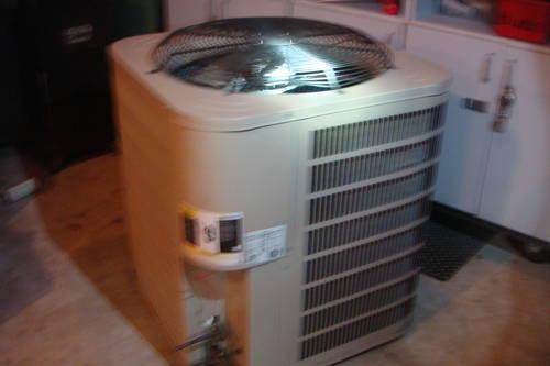 Ducane Heat Pump Condensing Unit A C For Sale In