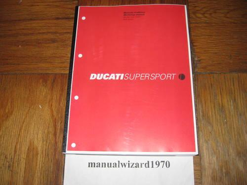 ducati monster 620 750 service shop repair manual part 91470351d rh brooklyn ny americanlisted com