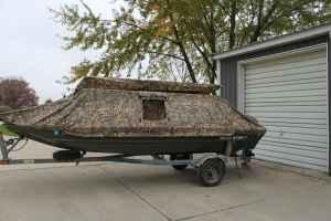 Duck Hunting Blind Hudsonville For Sale In Holland