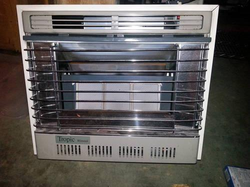 Ductless Heater Rinnai Vent Free Infrared Propane For Sale