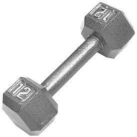 Dumbbells - $10 (UCF)