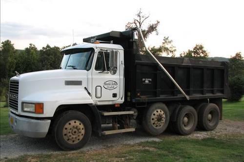 dump truck for sale springdale ark for sale in springdale arkansas classified. Black Bedroom Furniture Sets. Home Design Ideas
