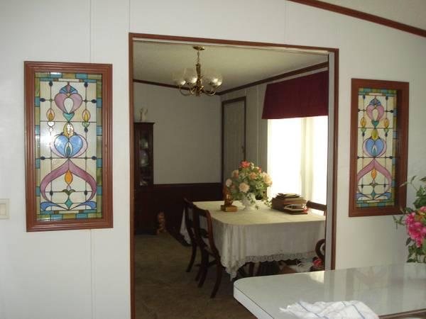 Duncan Phyfe Style Dining Room - $1000