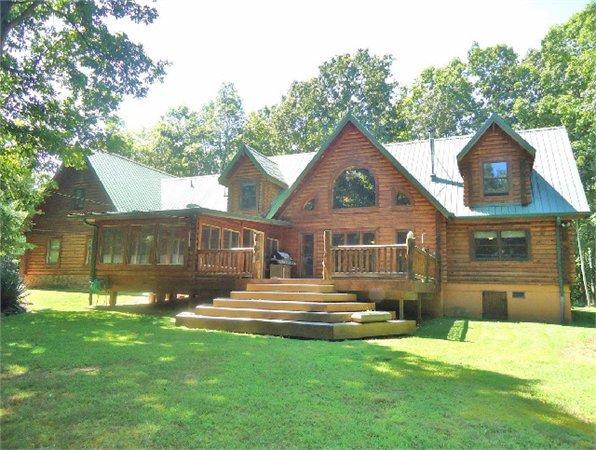 Dunlap Tn Sequatchie Country Land 22 700000 Acre For Sale